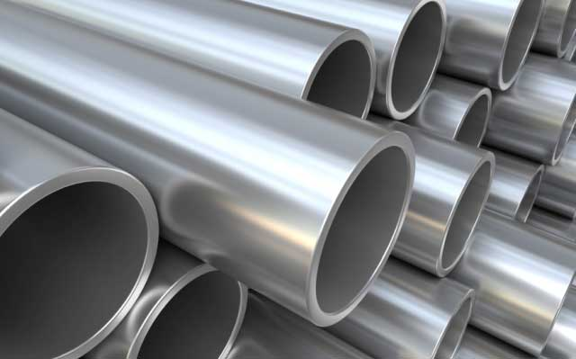 Different Types Of Metal Pipes