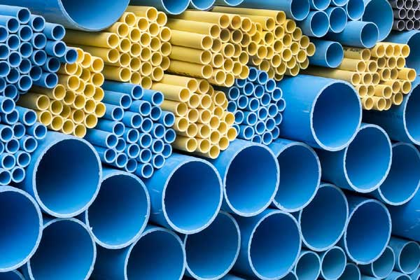 Plastic Pipes - Preference For House Repairs