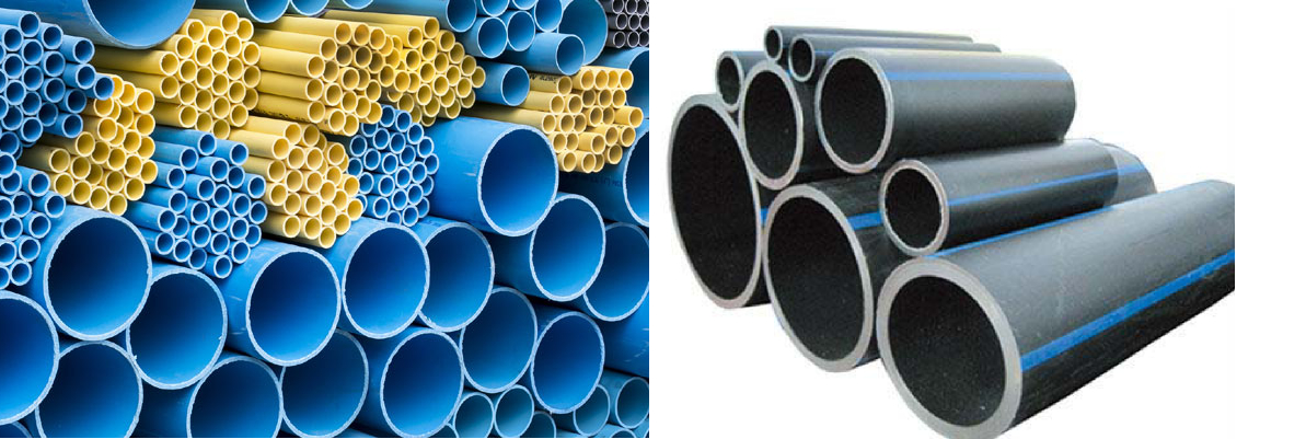Unveiling Some Helpful Features Of HDPE Pipes