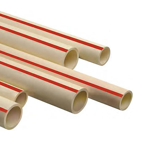 CPVC Pipes Manufacturers