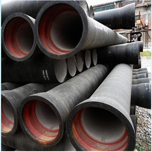 DI Pipes Manufacturers